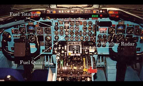 DC9cockpit