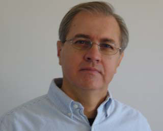 Author Emilio Corsetti III